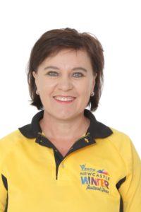 Lizette Van Der Berg