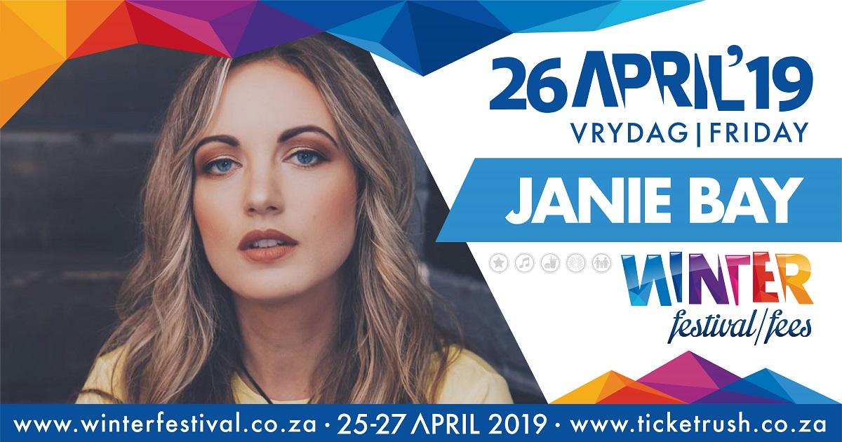 Janie Bay